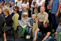 Publika. CHICO TRUJILLO @ Vilnius (2016)