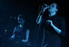 FORGOTTEN SUNRISE @ Monsters on tour 2011
