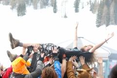 Festival Life @ FULL METAL MOUNTAIN 2016