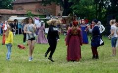 Festival Life @ Viduramžių šventė 2016