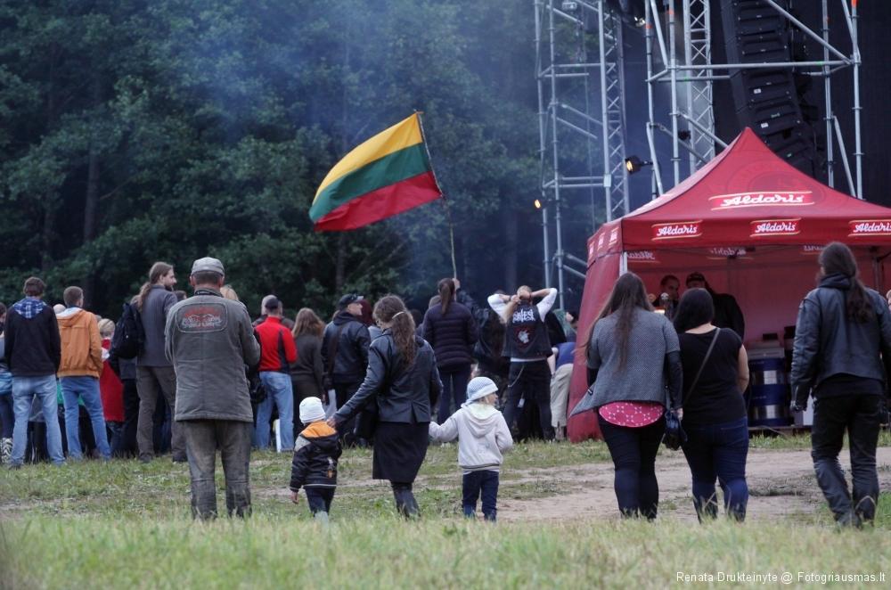 Festival Life @ ZOBENS UN LEMESS 2015