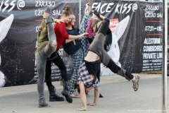 Pole dancers @ Roko naktys 2015
