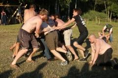 Vikingų futbolas @ Kilkim Žaibu 2016
