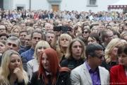 Publika. APOCALYPTICA @ Vilnius (2015)