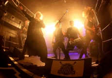 BATTLE BEAST @ Full Metal Mountain (2016)