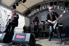 BONFIRE @ FULL METAL MOUNTAIN 2018