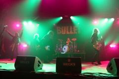 BULLET @ FULL METAL MOUNTAIN 2017