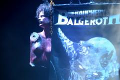 DEBAUCHERY VS BALGEROTH @ KILKIM ŽAIBU 2019