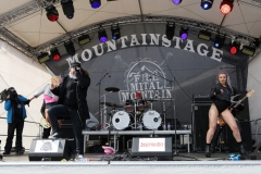 DEVILS TRAIN @ Full Metal Mountain (2016)