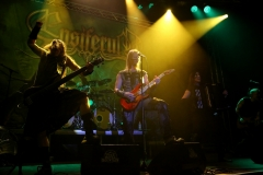 ENSIFERUM @ FULL METAL MOUNTAIN 2017