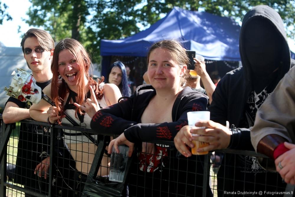 Festival Life (part 2) @ KILKIM ŽAIBU 2019