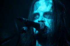HELLFIRE @ Infinite Agony Ritual 2 (2018)