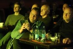 Publika. Marc REECE @ Vilnius (2017)