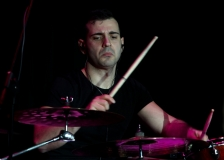 Michael Angelo Batio @ Vilnius (2015)