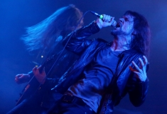 NAILED TO OBSCURITY @ Riga (2017)