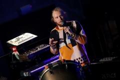 Niklas PASCHBURG @ Vilnius (2018)