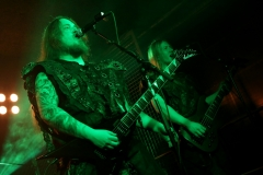 ORDEN OGAN @ Full Metal Mountain (2016)