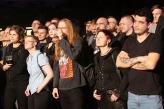 Publika. CRADLE OF FILTH @ Vilnius (2018)