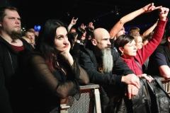 Publika. ELUVEITIE @ Vilnius (2017)