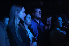 Publika. HARAKIRI FOR THE SKY @ Vilnius (2020)
