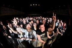 Publika. KATAKLYSM @ Vilnius (2016)