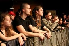 Publika. NE OBLIVISCARIS @ Vilnius (2018)