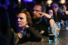 Publika. TWELVE FOOT NINJA @ Vilnius (2017)