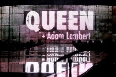 QUEEN + Adam Lambert @ Kaunas (2017)
