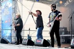 RAZOR PUNCH @ FULL METAL MOUNTAIN 2018
