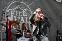 ROADWOLF @ FULL METAL MOUNTAIN 2017