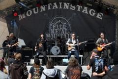 SKYLINE @ FULL METAL MOUNTAIN 2017