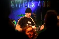 SVARAS 409 @ Vilnius (2017)