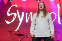 SYMBOLIC @ ZOBENS UN LEMESS 2018