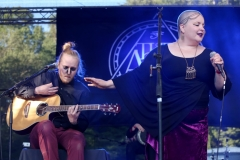 THE AEON @ KILKIM ŽAIBU 2018
