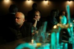 Publika. TWIN DRAGONS @ Vilnius (2017)