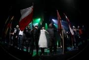 Vasario 16-osios koncertas BROLIAI @ Vilnius (2015)