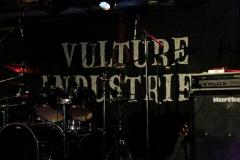 VULTURE INDUSTRIES @ Vilnius (2018)