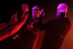 ZNICH @ Infinite Agony Ritual 2 (2018)