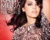 Katie Melua pradėjo pasaulines gastroles